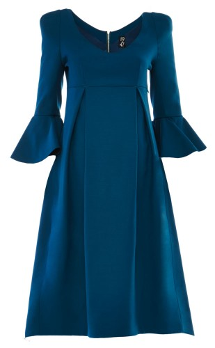 Duet - 1947 Bespoke dress