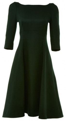 Courante - 1947 Bespoke Dress