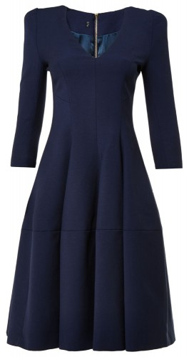 Etude - 1947 Bespoke Dress