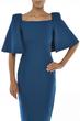 Rococco - 1947 Bespoke dress