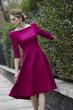 Courante – 1947 Bespoke dress