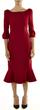 Trumpet - 1947 Bespoke Dress 16227
