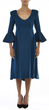 Duet - 1947 Bespoke dress
